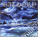 Bathory - Nordland Vol.2 cd musicale di BATHORY