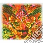 Cemetary - Phantasma cd musicale di CEMETARY