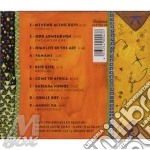 Highlife in the air cd musicale di George Darko