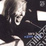 Waterr falls cd musicale di K Sara