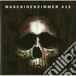 MACHT DURCH(RMX)                          cd musicale di MASCHINENZIMMER 412