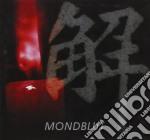 Scorn cd musicale di Mondblut