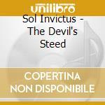 THE DEVIL'S STEED                         cd musicale di Invictus Sol