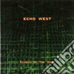 Echo West - Echoes Of The West cd musicale di West Echo