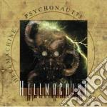 HELLMACHINE                               cd musicale di PSYCHONAUT 75