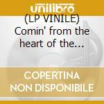 (LP VINILE) Comin' from the heart of the g lp vinile di Cunnie Williams