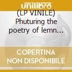 (LP VINILE) Phuturing the poetry of lemn sissay lp vinile di Disjam