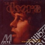 Live at the matrix-la 196 cd musicale di Doors