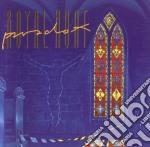 Paradox cd musicale di Hunt Royal