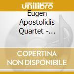 Imaginary directions cd musicale di Apostolidis eugen qu