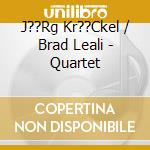 Cookin' good cd musicale di Kruckel jorg / leali