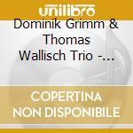 A brighter day cd musicale di Grimm dominik & wall