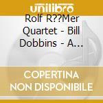 A tribute to b.a.c.h. cd musicale di Romer rolf/dobbins b