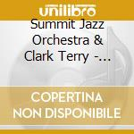 Clark cd musicale di Summit jazz orchestr