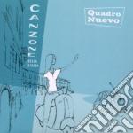 Quadro Nuevo - Canzone Della Strada cd musicale di Nuevo Quadro