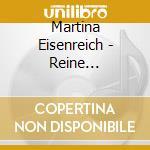 Reine geschmacksache (ost) cd musicale di Martina Eisenreich