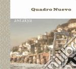 ANTAKYA                                   cd musicale di Nuevo Quadro