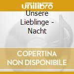 Nach cd musicale di Lieblinge Unsere
