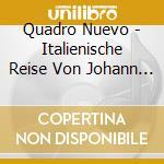 Italienische reise - horbuch cd musicale di Nuevo Quadro