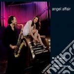 Francel/Heartseeker - Angel Affair cd musicale di Francel/heartseeker