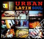 Urban latin soul-dig cd musicale di SUNLIGHTSQUARE