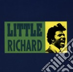 Little Richard - Best Of cd musicale di Little Richard