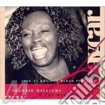 Sharrie Williams - Live At The Bay-car cd musicale di WILLIAMS SHARRIE & W