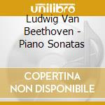Mondscheinsonate - pathetique cd musicale di Beethoven