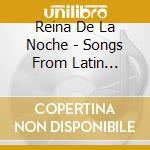 Regina della notte-canzoni brasiliane cd musicale