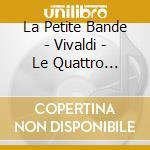 Le quattro stagioni cd musicale di Vivaldi