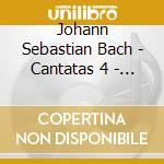 Tutti quelli di saba verranno cd musicale di Bach