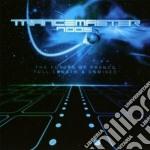 Trancemaster 7003 cd musicale di Artisti Vari