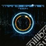 Trancemaster 7004 cd musicale di Artisti Vari