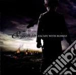 Escape With Romeo - Samsara cd musicale di Escape with romeo
