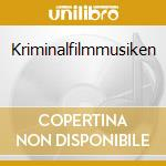 Kriminalfilmmusik cd musicale di Bottcher
