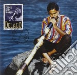 Delago - Didge Goes World cd musicale di Delago