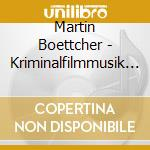 Kriminalfilmmusik vol. 2 cd musicale di Bottcher