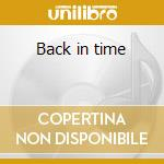 Back in time cd musicale di Garden Ginkgo