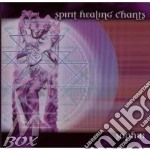 Sophia - Spirit Healing Chants cd musicale di SOPHIA