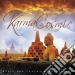 Karmacosmic - Music For Tantra & Meditation cd musicale di KARMACOSMIC