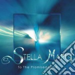 To the promised land cd musicale di Maris Stella