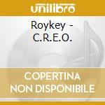 Creative reggae elementary overdrive cd musicale di Roykey