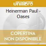 OASES                                     cd musicale di Paul Heinerman