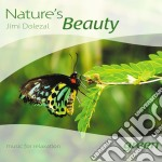 Nature's beauty (green) cd musicale di Jimi Dolezal