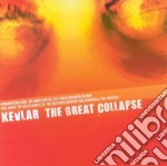 Kevlar - The Freat Kollapse cd musicale di KEVLAR
