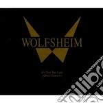 Wolfsheim - It's Not Too Late cd musicale di Wolfsheim