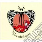 Wolfsheim - Thunderheart cd musicale di Wolfsheim