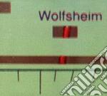 Wolfsheim - Hamburg Rom Wolfsheim cd musicale di WOLFSHEIM