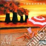 Tweekend cd musicale di Method Crystal
