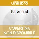 Ritter und cd musicale